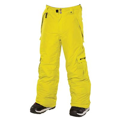 686 Mannual Ridge Insulated Pants - Boy's