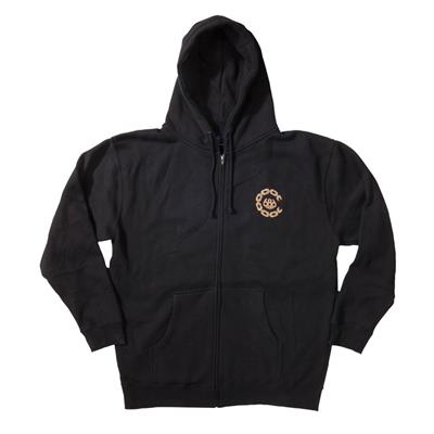 686 Crooks & Castles Chain Pullover Hoodie