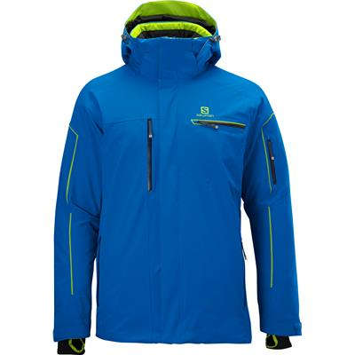 Salomon Brilliant Insulated Jacket
