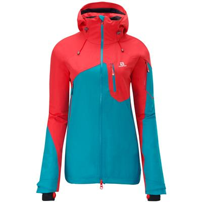 Salomon Foresight 3L Jacket - Women's