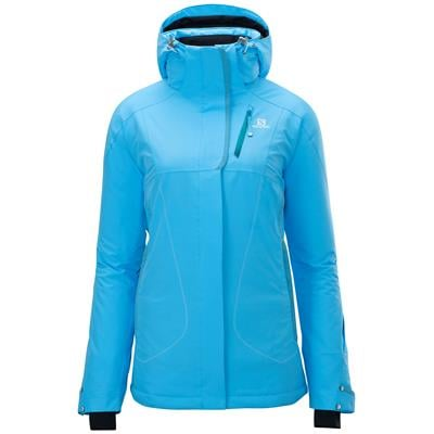 Salomon Zero Jacket - Women's