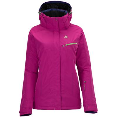 Salomon Impulse Jacket - Women's