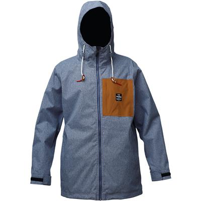 Analog Shoreditch Jacket