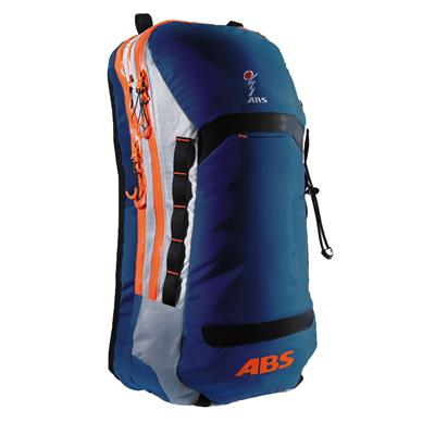 ABS Vario Zip-On 15 Airbag Pack (Base Unit Not Included)