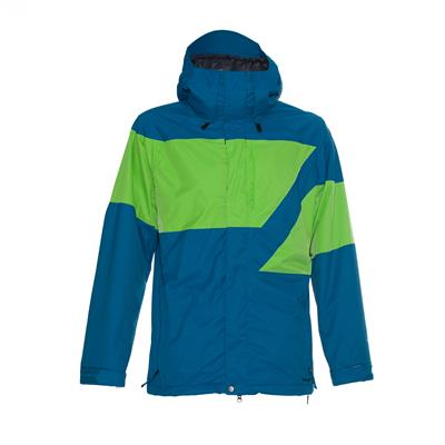 Volcom Atlantic Pacific Jacket