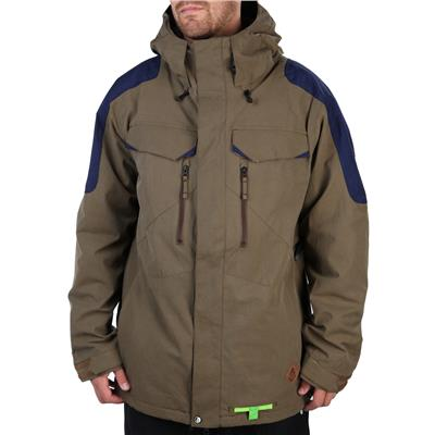 Volcom Slab Insulated Jacket