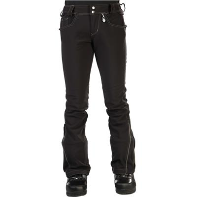 Volcom Battle Stretch Skinny Pants - Women's