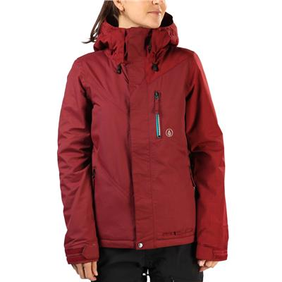 Volcom Free Insulated Jacket - Women's