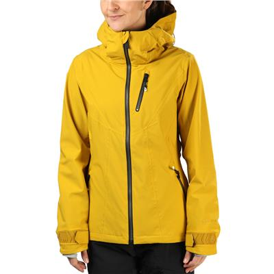 Volcom Indra 4-Way Stretch Jacket - Women's