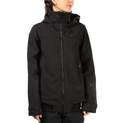 Volcom Ono Softshell Jacket - Women's