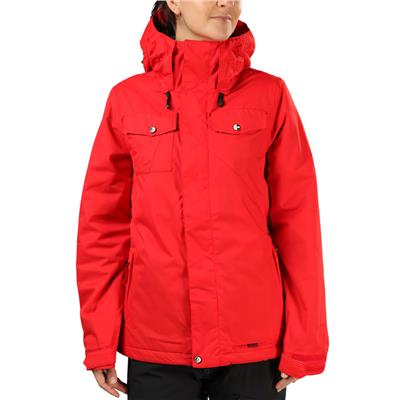 Volcom Shore Insulated Jacket - Women's
