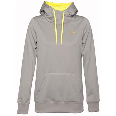 Volcom Survey Hydro Pullover Hoodie - Women's