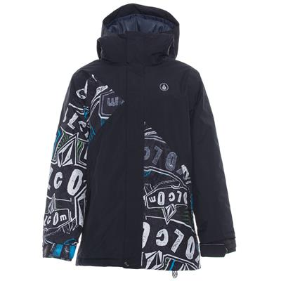 Volcom Antics Insulated Jacket - Boy's
