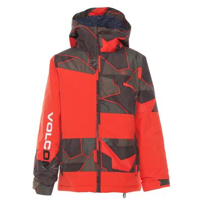 Volcom Buckeye Insulated Jacket - Boy's