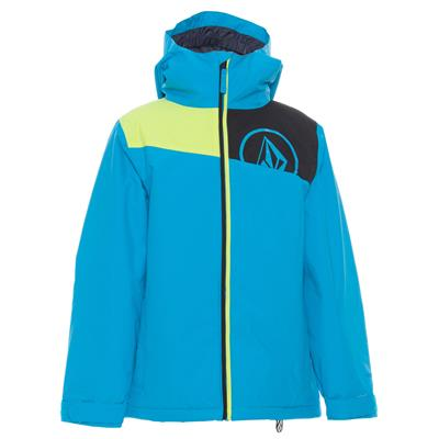 Volcom Scouler Insulated Jacket - Boy's