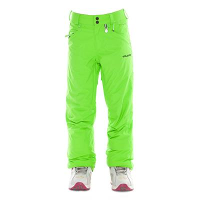 Volcom Lumber Insulated Pants - Boy's
