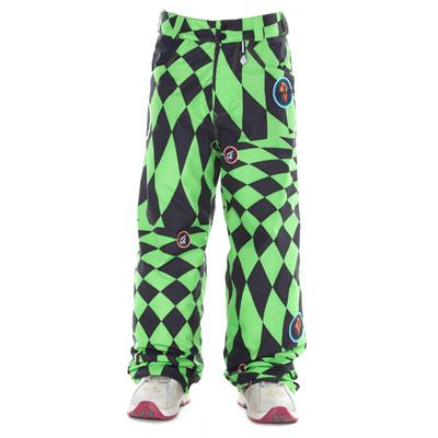 Volcom Discover Insulated Pants - Boy's