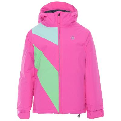Volcom Bird Insulated Jacket - Girl's