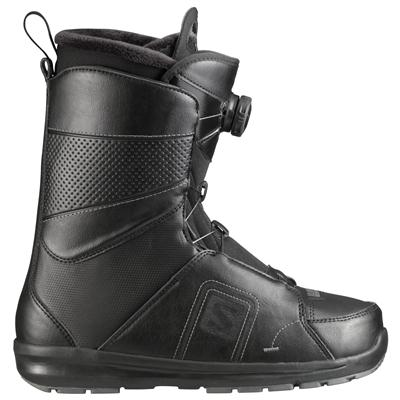 Salomon Faction Boa Snowboard Boots 2013