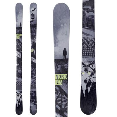Nordica OMW Skis 2014