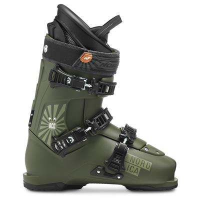 Nordica The Ace 2 Stars Ski Boots 2014