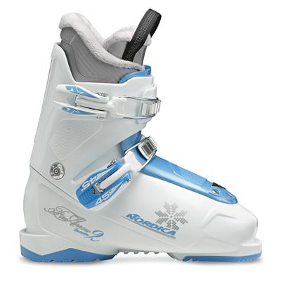 Nordica Fire Arrow Team 2 Ski Boots - Girl's 2014