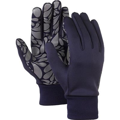 Burton Powerstretch Liner Gloves - Women's