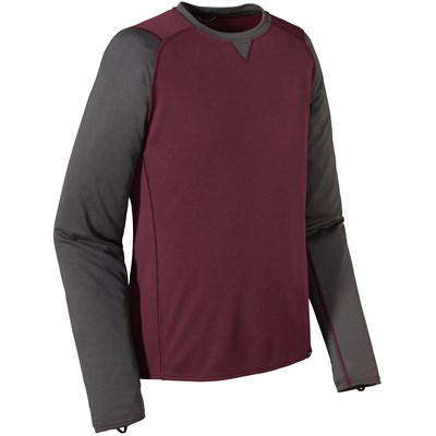 Patagonia Capilene 3 Midweight Crew Top