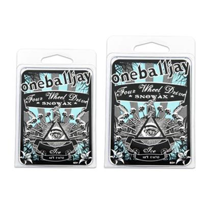 One Ball Jay 4WD Ice Wax