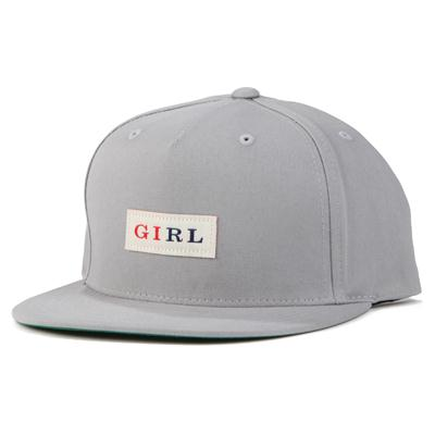 Girl Classic Hat