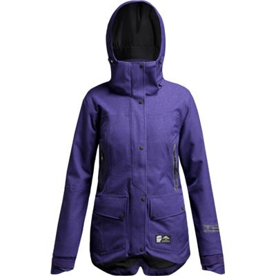 Orage Gallery Jacket - Women's