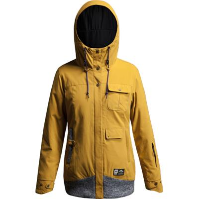 Orage Sequal Jacket - Women's