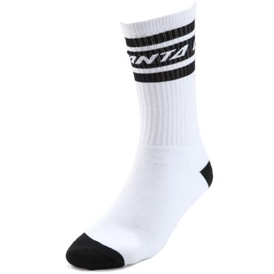 Santa Cruz Tall Boy 2 Pack Socks