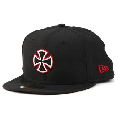 Independent Unit New Era® 59 Fifty Hat