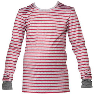 Roxy Plain Jane Top - Girl's