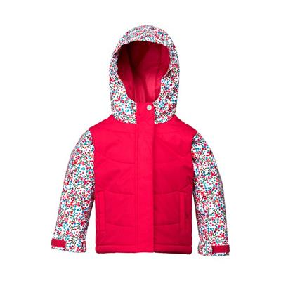Roxy No Dice Jacket-Toddler - Girl's