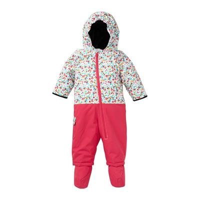 Roxy Sweet Pea One Piece Suit-Infant - Girl's