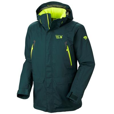 Mountain Hardwear Artisan Jacket