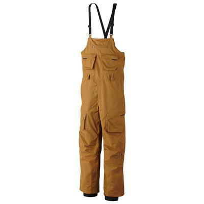 Mountain Hardwear Freeride Bib Pants