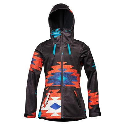 Roxy La Fonda Softshell Jacket - Women's