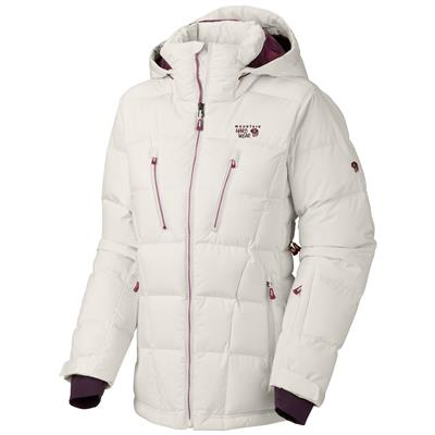 Mountain Hardwear Downhill Parka II Jacket - Women's