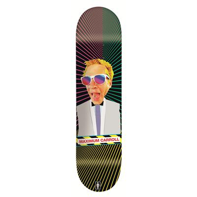 Girl Carroll Maximum Skateboard Deck