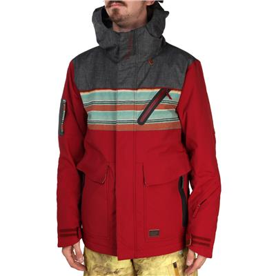 Billabong Pier Jacket