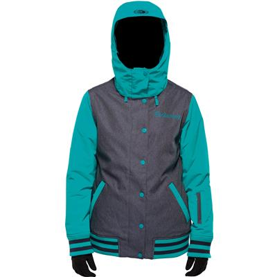 Billabong J.A. Varsity Jacket - Women's