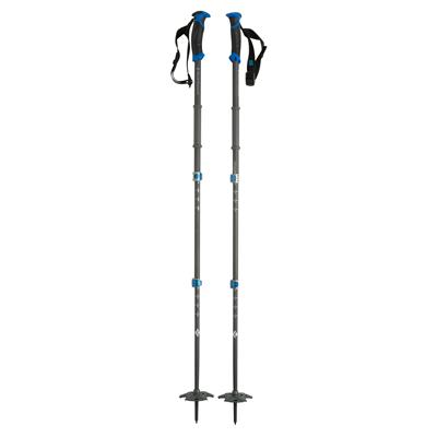 Black Diamond Expedition Adjustable Ski Poles 2014