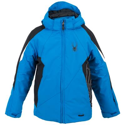 Spyder Guard Jacket - Boy's