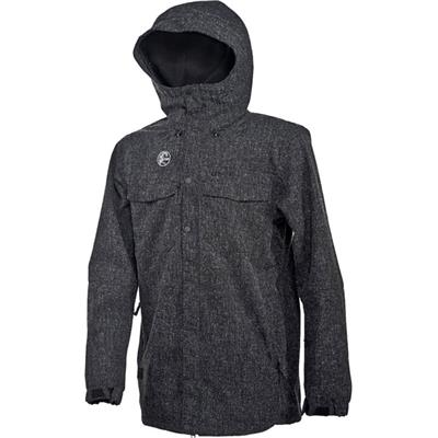 O'Neill Button Up Jacket