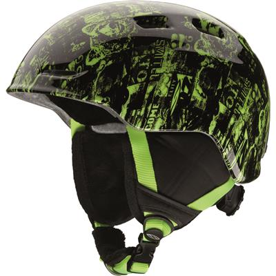 Smith Zoom Jr. Helmet - Kid's