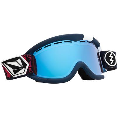 Electric Volcom Co-Lab EG1K Goggles - Kid's
