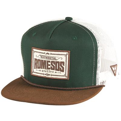 Rome Authentic Hat